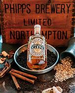Phipps Oak Aged Gin.JPG