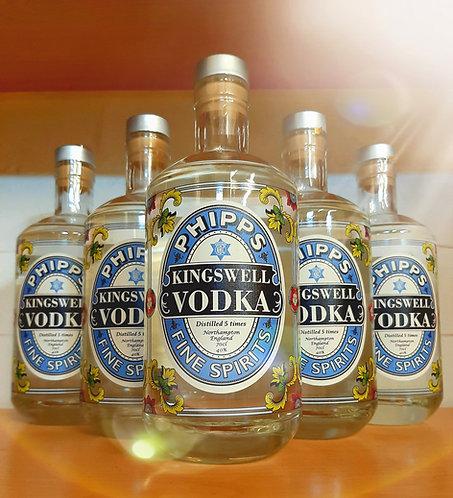 Phipps Kingswell Vodka