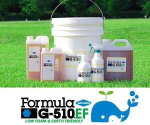 Formula G-510EF