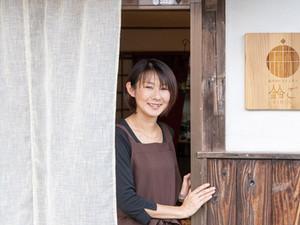 「食を通じて未来を育む」 移住で叶えた理想のレストラン