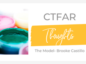 Thoughts: The Model-Brooke Castillo