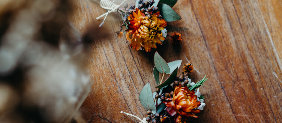 5 unique florists for your Byron Bay wedding