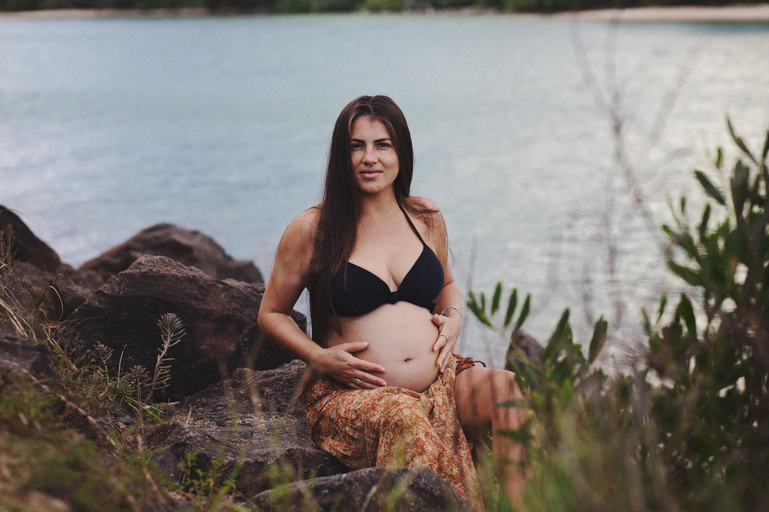 maternity photography brunswick heads byron bay pregnancy