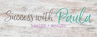 Paula Thomas.YL Success wiht Paula Logo.