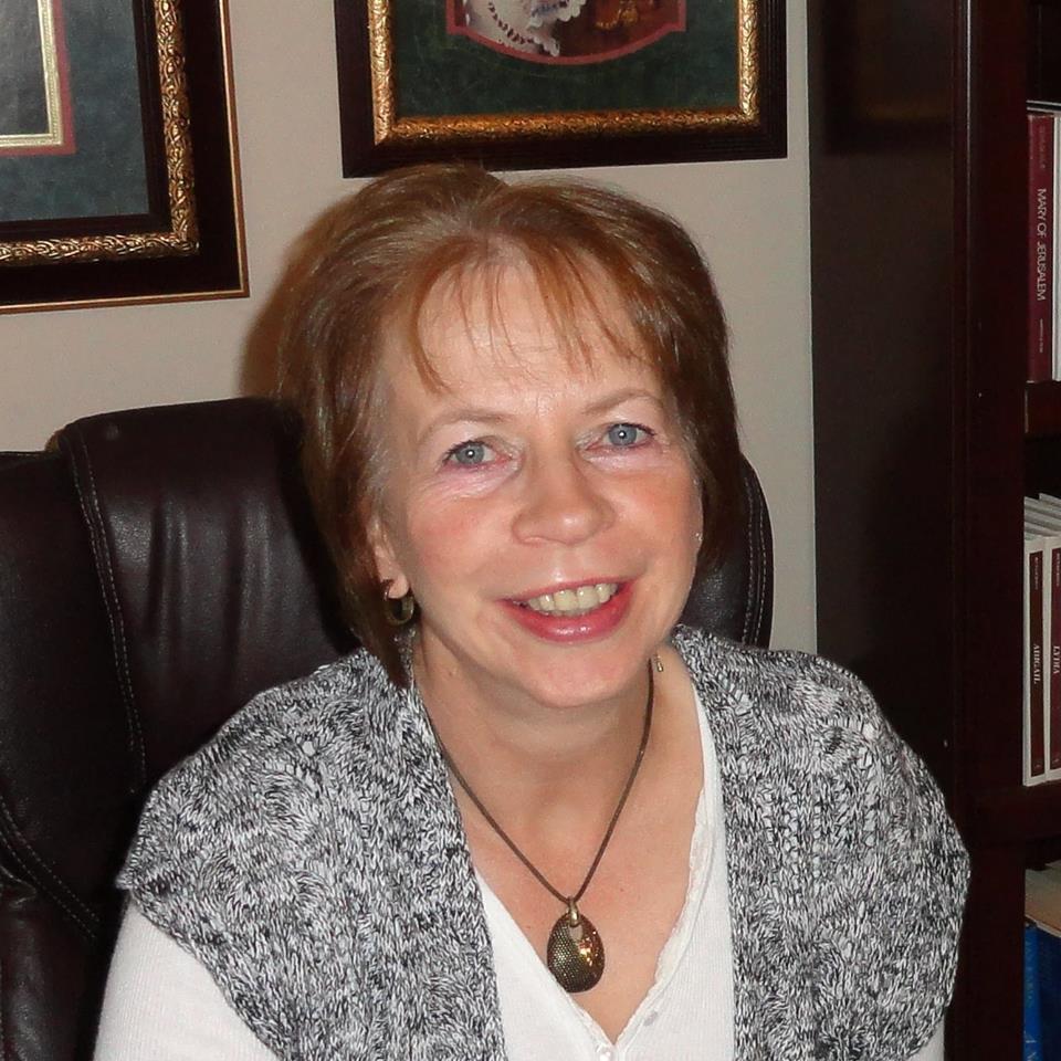 Paula Thomas at Mustard Seed Sentinel