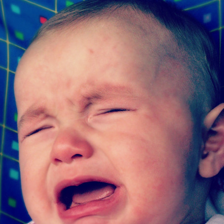 Family Life: A Crying Baby