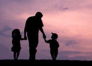 Family Life: Fathers