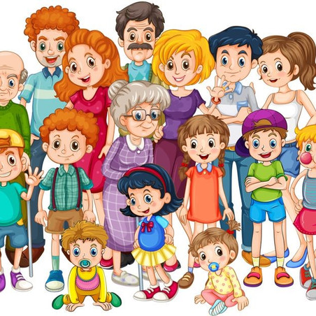 Family Life: When Family Comes to Visit