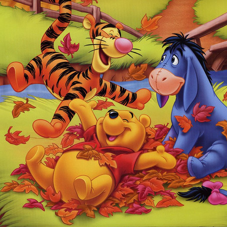 Don't Be an Eeyore Personality – Channel your Winnie-the-Pooh & Tigger Sides
