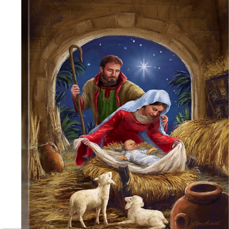 Diary of a Prodigal Daughter: Tis the Season