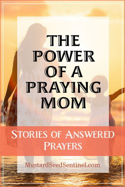 Stories of Answered Prayer at Mustard Seed Sentinel