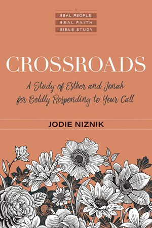 Author Interview: Part 2 of an Interview with Jodie Niznik, Author of Crossroads
