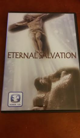Movie Review of Eternal Salvation #FishFlix @christianDVD