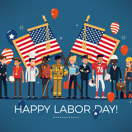 PBG On Point: Why We Celebrate Labor Day