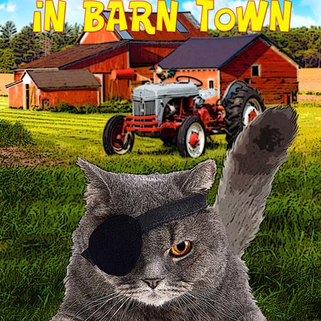 Kid's Corner: Adventures in Barn Town