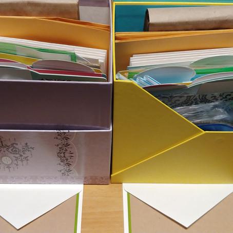 DIY Corner: Making a DIY Craft Box