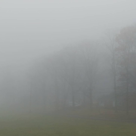 Sunday Inspiration: Finding Your Way Through the Fog
