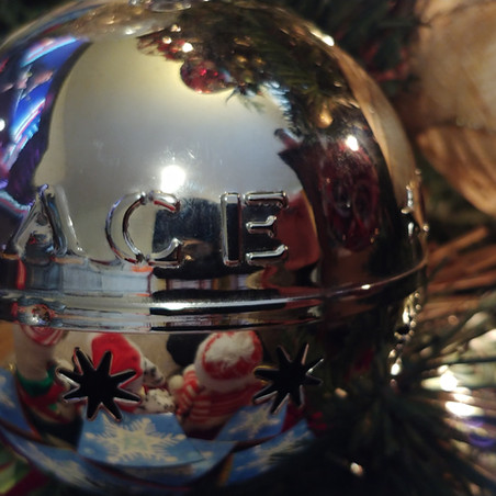 Holiday Corner: Jesus is the Reason for the Season