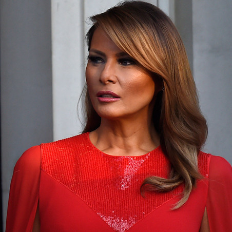 MSS On Point: Top Four Reasons Why I Like our First Lady Melania Trump