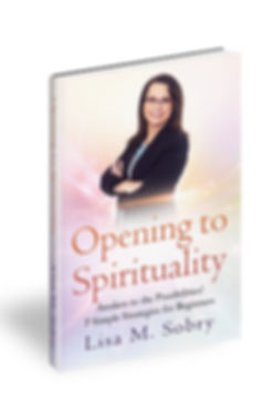 Opening To Spirituality Front Cover-BCB.