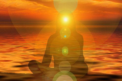 Spirit Activation