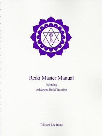 USUI/Tibetan Reiki ART & Master