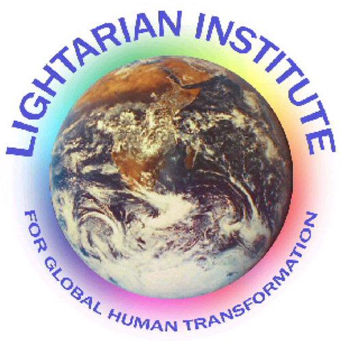 Certified Lightarian Ray Reiki Master