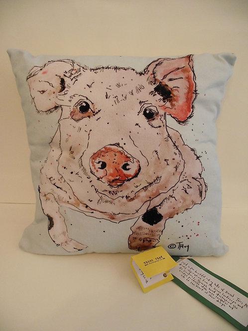 'Pig' Cushion