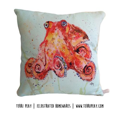 'Octopus' Cushion