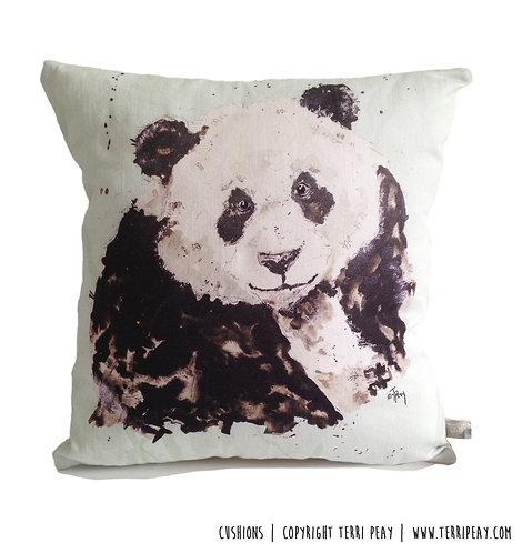 'Giant Panda' Cushion