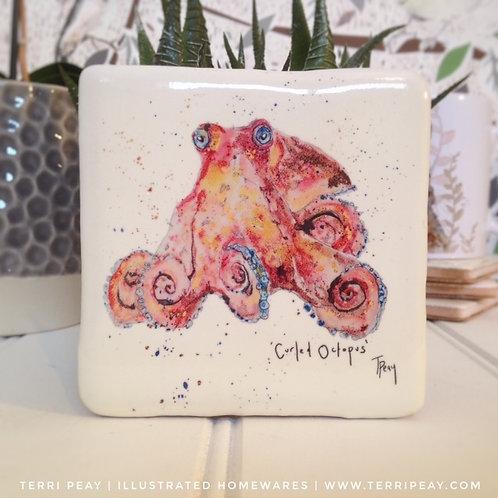'Octopus' Coaster