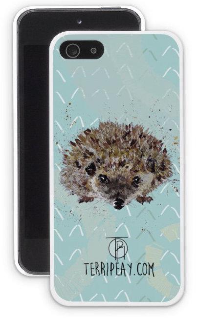 'Hedgehog' Case