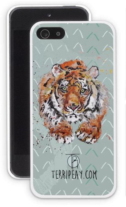 'Siberian Tiger' Case