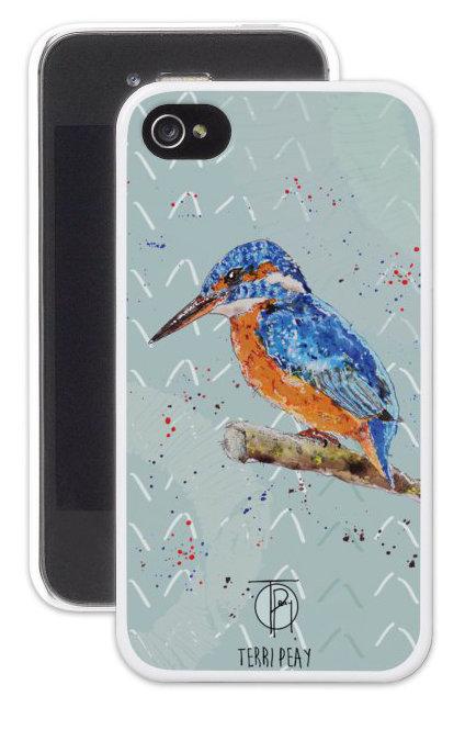'Kingfisher' Case