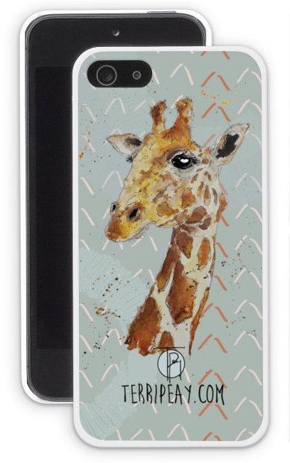 'Giraffe' Case