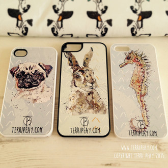 See our new Phone Cases!