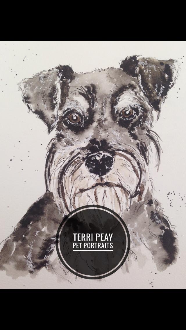 'Alfie' By Terri Peay