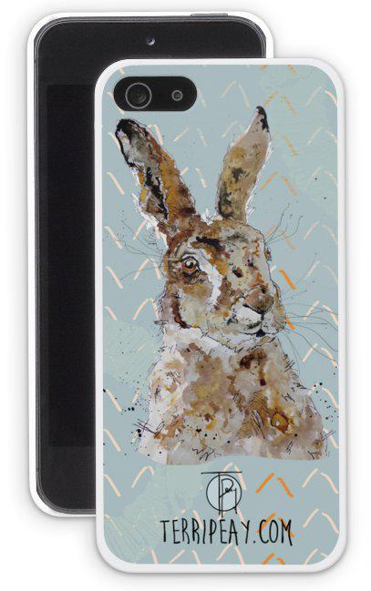 'Hare' Case