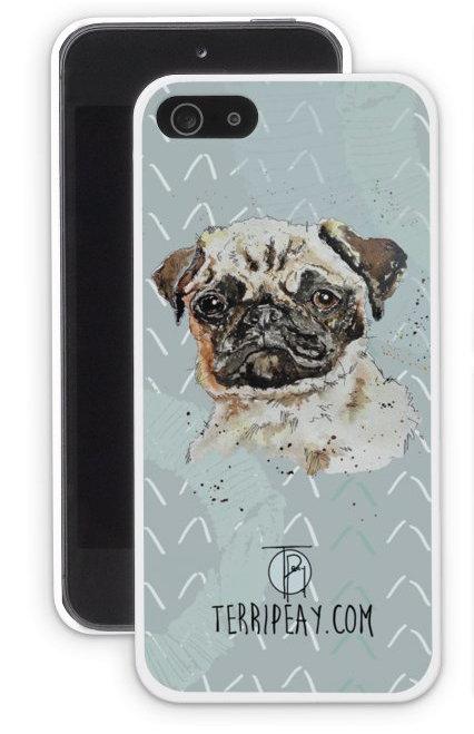 'Pug' Case