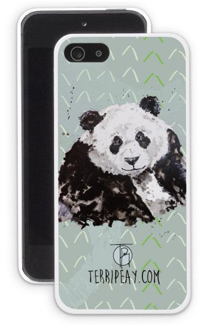 'Giant Panda' Case