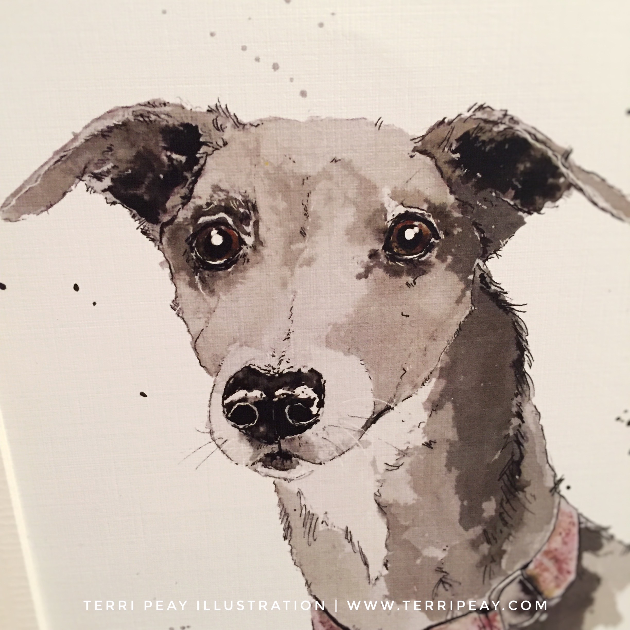 'Bella' By Terri Peay