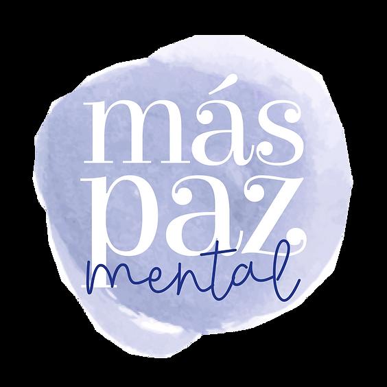 Más Paz Mental Octubre 2021