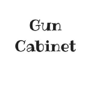 The Gun Cabinet