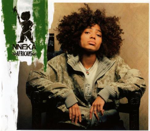 Nneka - Singer