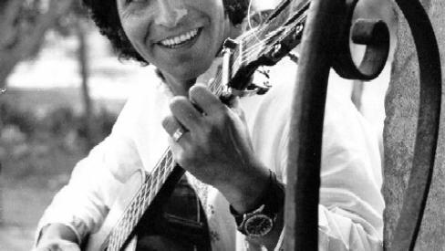Victor Jara - Singer