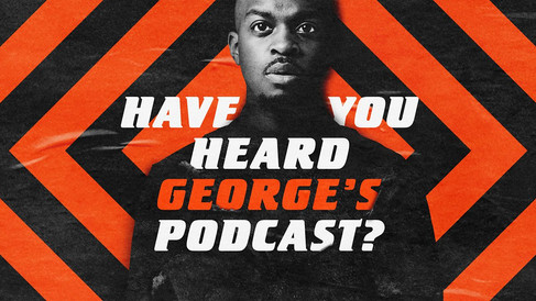 George the Poet - Podcast
