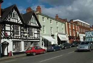 Ashby Market street L Hextall.jpg