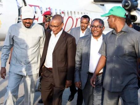 TPLF hegemony has ended, but EPRDF power struggle is just beginning | Mastewal Dessalew