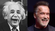 """""""Фантазии важнее знаний."""" Эйнштейн (v2)"""