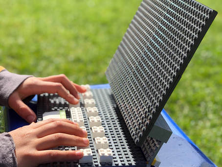 Fundstück der Woche: Der Software-Sumpf